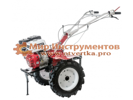 Мотоблок BRAIT 135 GEPRO 17 л.с.
